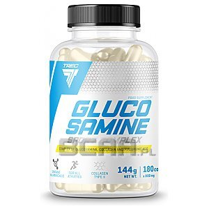 Trec Glucosamine Sport Complex 180kaps. 1/2