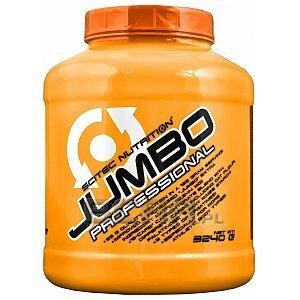 Scitec Jumbo Professional 3240g 1/1