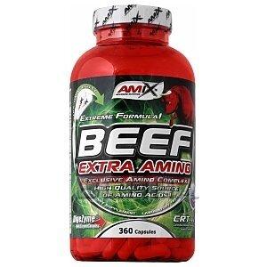 Amix Beef Extra Amino 360kaps. 1/1