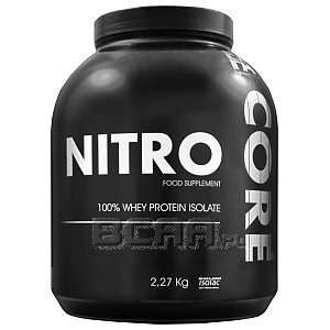 Fitness Authority Nitro Core 2270g 1/1