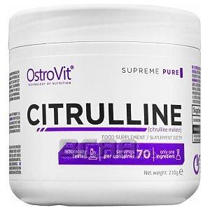 OstroVit Supreme Pure Citrulline 210g 1/2