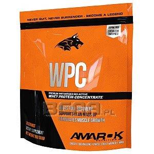 Amarok Nutrition Basic WPC 900g 1/1