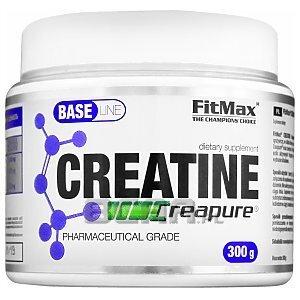 Fitmax Base Line Creatine Creapure 300g [promocja] 1/2