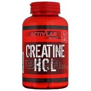 Activlab Creatine HCl 120kaps. 1/1