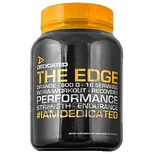 Dedicated The Edge 800g 1/1