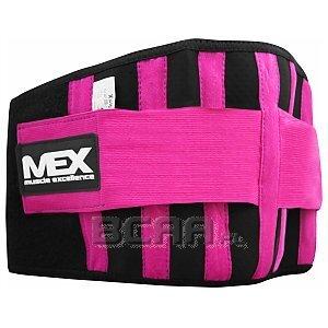 Mex Gorset treningowy Fit-Cor purple 1/2