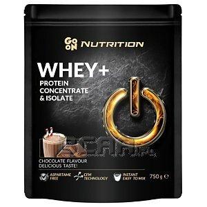 Go On Nutrition Whey+ 750g 1/1