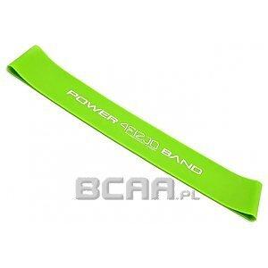 4FIZJO Taśma Mini Band Zielona 1mm 1/1
