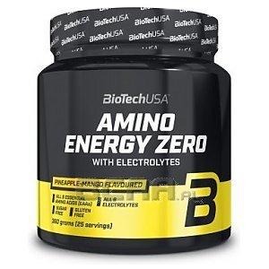 BioTech USA Amino Energy Zero with Electrolytes 360g 1/1