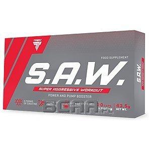 Trec S.A.W. (SAW) 30kaps. 1/1