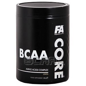 Fitness Authority BCAA Core 350g 1/1