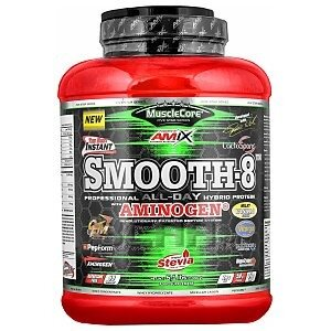 Amix MuscleCore Smooth-8 2300g 1/1