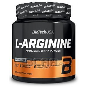 BioTech USA L-Arginine 300g 1/1