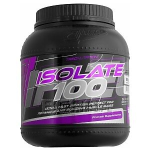 Trec Isolate 100 1800g 1/1