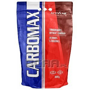 Activlab CarboMax Energy Power 3000g [promocja] 1/2