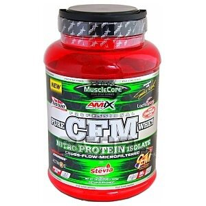 Amix MuscleCore CFM Nitro Protein Isolate 1000g 1/1