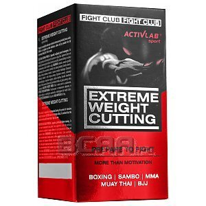 Activlab Fight Club Extreme Weight Cutting 60kaps. 1/1