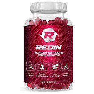 Redin - reduktor tłuszczu  - 100kaps. 1/1