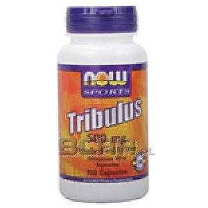 Now Foods Tribulus Terrestris 100kaps. 1/1