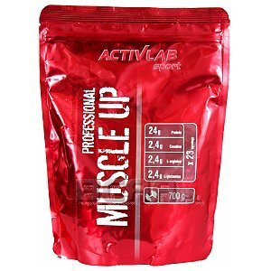 Activlab Muscle Up Protein Professional 700g 1/1