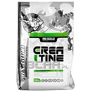 Rx Gold Creatine Micronized 800g 1/1
