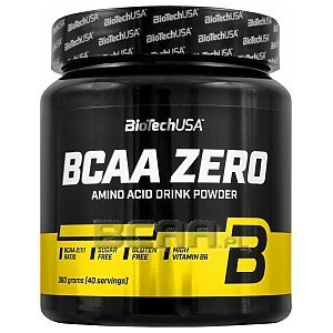 BioTech USA BCAA Flash Zero 360g 1/1