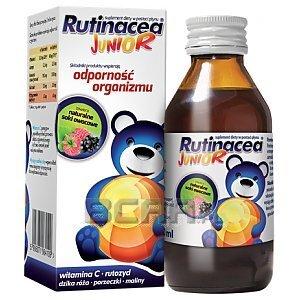 Rutinacea Junior Syrop 100ml 1/1