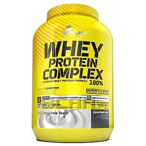 Olimp Whey Protein Complex 100% 2200g [promocja] 1/1