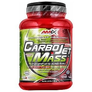 Amix CarboJet Mass Professional 1800g 1/1