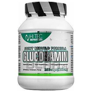 Hi Tec Glucosamin 100kaps. [promocja] 1/2