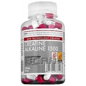 Megabol Creatine Alkaline 1500 120kaps. 1/1