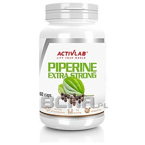 Activlab Piperine Extra Strong 60kaps. 1/1