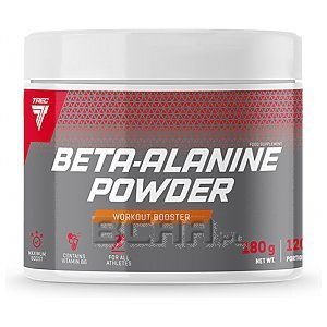 Trec Beta-Alanine Powder 180g 1/1