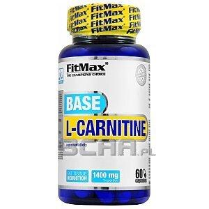 Fitmax L-Carnitine Base 60kaps. 1/2