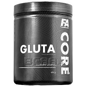 Fitness Authority Gluta Core 400g [promocja] 1/1