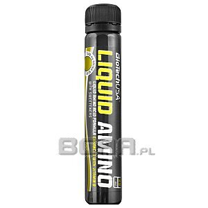 BioTech USA Liquid Amino Acid 25ml 1/1