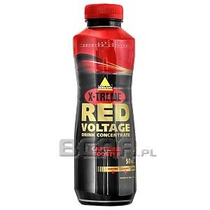 Inkospor X-Treme Red Voltage 500ml 1/1
