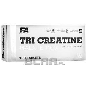 Fitness Authority Tri Creatine Malate 1100 120tab. 1/1