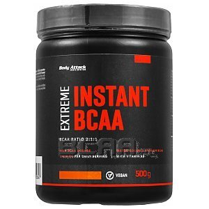Body Attack Instant BCAA Extreme 500g [promocja] 1/2