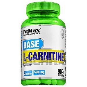 Fitmax L-Carnitine Base 90kaps. 1/2