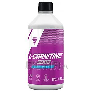 Trec L-Carnitine 3000 500ml 1/1