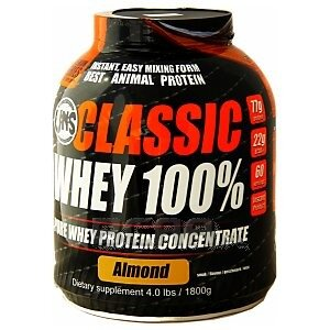 UNS Classic Whey 100% 1800g 1/1