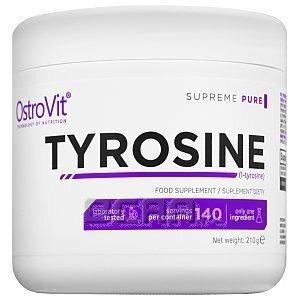 OstroVit Supreme Pure Tyrosine 210g [promocja] 1/2