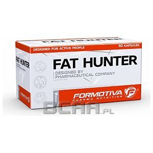 Formotiva Fat Hunter 60kaps. 1/1