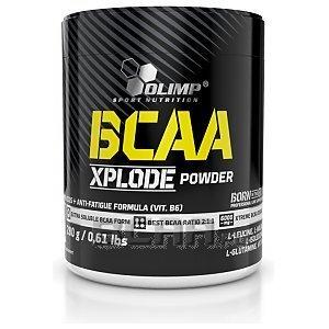 Olimp BCAA Xplode Powder 280g 1/1