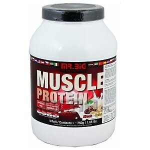 Mr. Big Muscle Protein 2270g 1/1