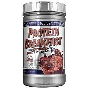 Scitec Protein Breakfast 700g 1/2