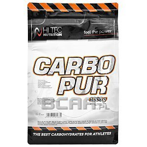 Hi Tec Carbo Pur 1000g 1/1