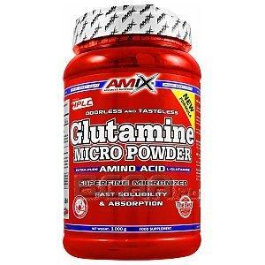 Amix L-Glutamine Powder 1000g 1/2
