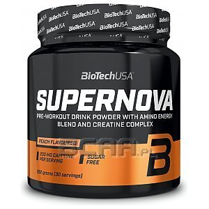 BioTech USA Supernova 282g 1/1